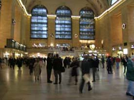 (Grand Central Station)